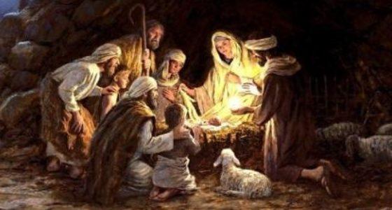 Uroczystość Bożego Narodzenia