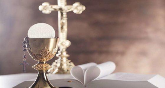 List Biskupa Gliwickiego do rodziców i dzieci I-Komunijnych