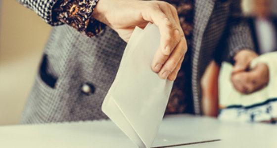 Wybory do Duszpasterskiej Rady Parafialnej